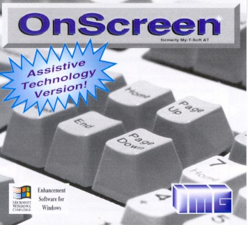 OnScreen Cover