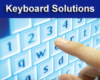 IMG On-screen Keyboard Solutions